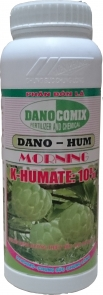 DANOCOMIX  MORNING (K-HUMATE 10%)