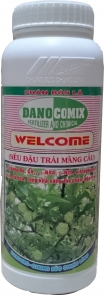 DANOCOMIX WELCOME (1000ml)